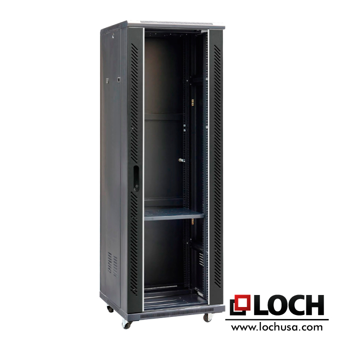 LOCH 02 Series Rack