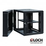 LOCH 06 Series Rack | Open