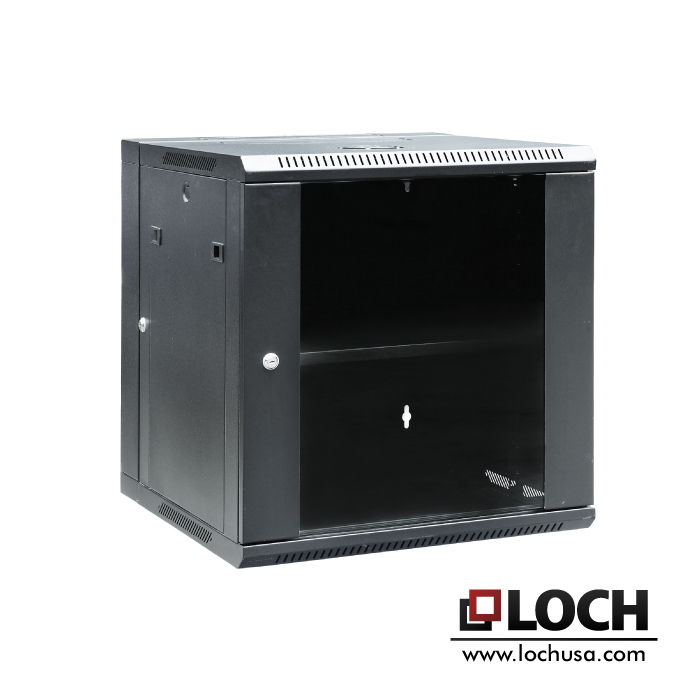 LOCH 06 Series Rack