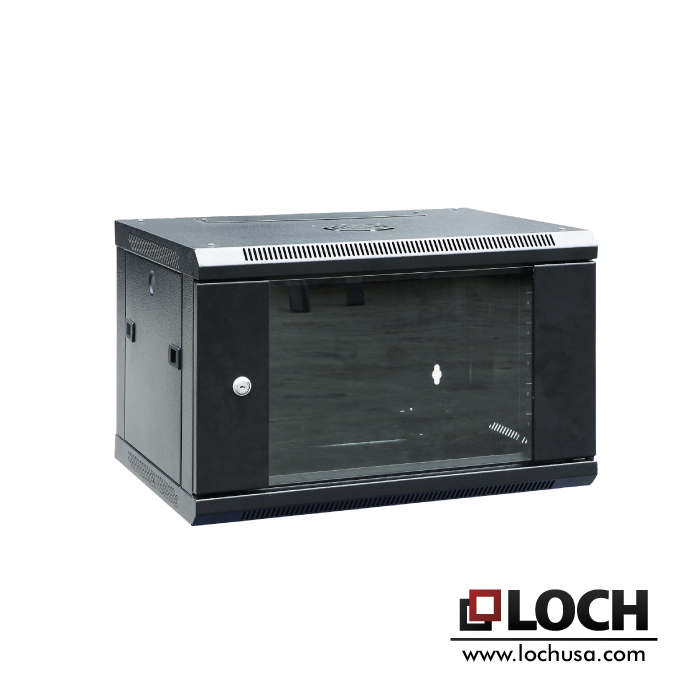LOCH 07 Series Rack