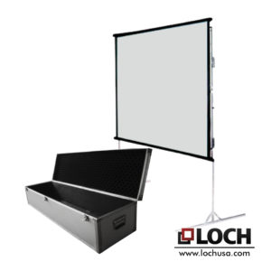 LOCH FF Fast Fold Screen