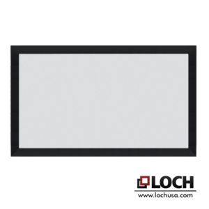 LOCH FW Fixed Frame Screen