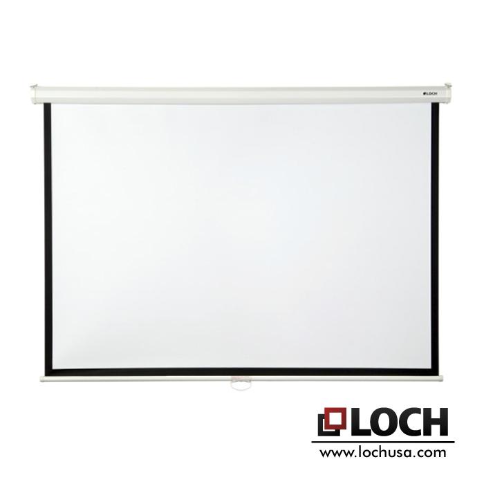 LOCH MS Manual Screen