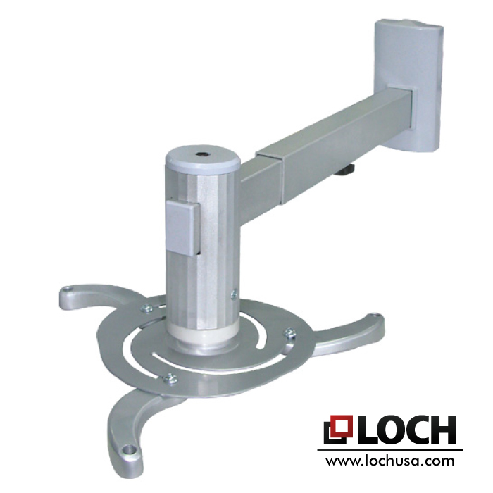 LOCH PM-2W Projector Mount