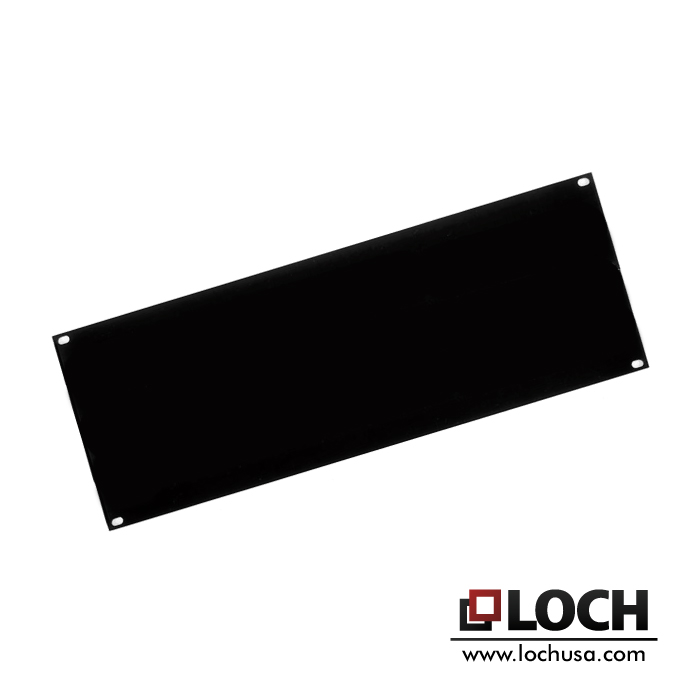 LOCH RABP4 4u blank panel