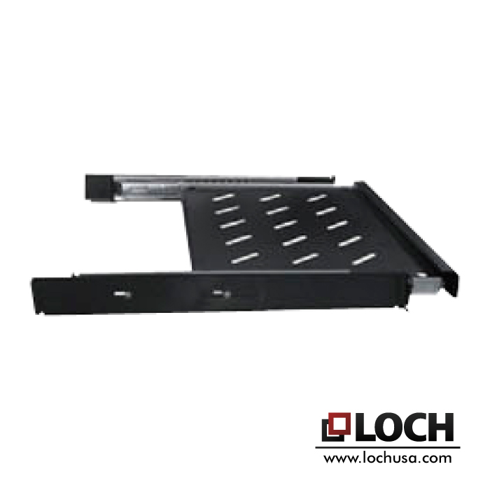 LOCH RAKS1000 Keyboard Shelf