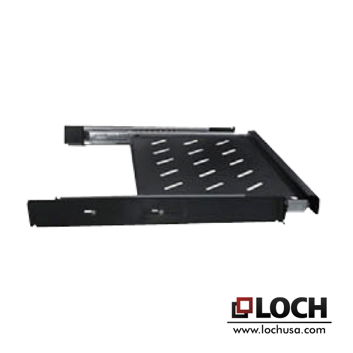 LOCH RAKS800 Keyboard Shelf