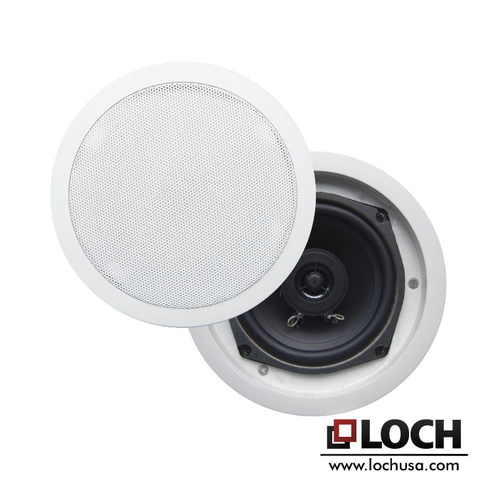 LOCH SC-525R In-Ceiling