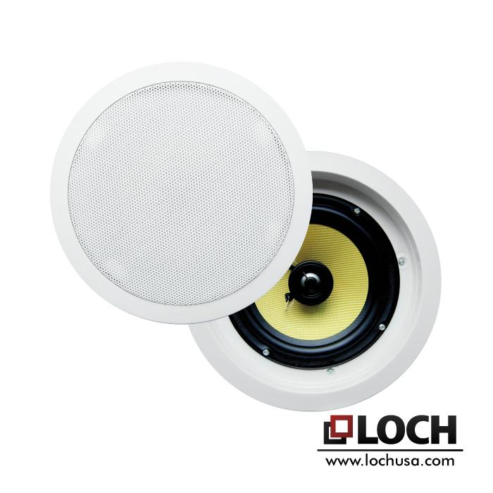 LOCH SC-65/80 PRO In-Ceiling