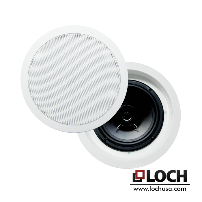 LOCH SC-65R In-Ceiling