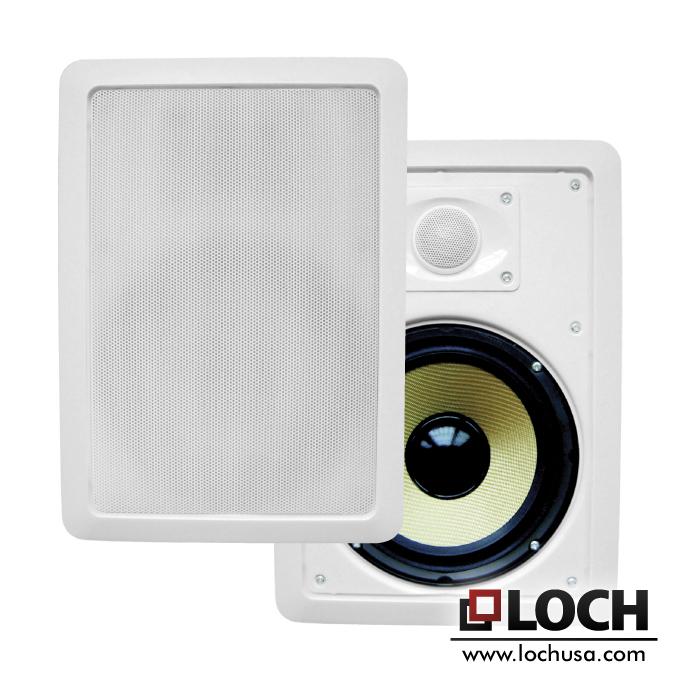 LOCH SW-65 PRO In-Wall Speaker