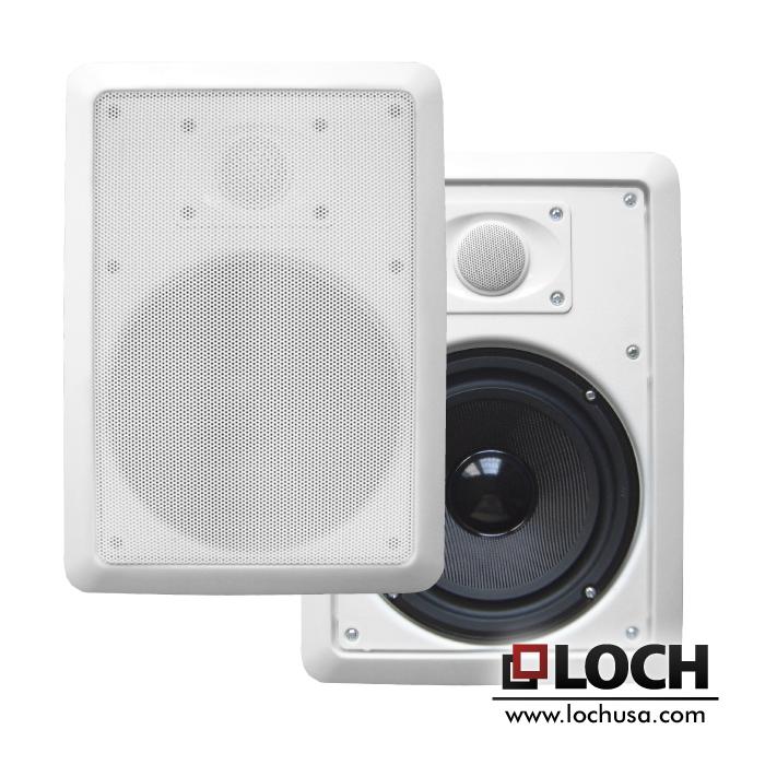 LOCH SW-65R In-Wall Speaker