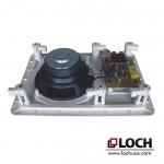 LOCH SW-65R In-Wall Speaker | Backside