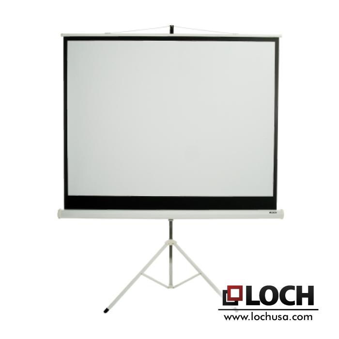 LOCH TS Screen with tripod