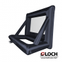 LOCH IS140 Inflatable Screen | Rear View