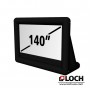 LOCH IS140 Inflatable Screen | Render